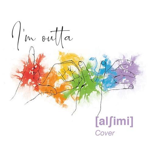 I'm outta love (Cover Anastacia)