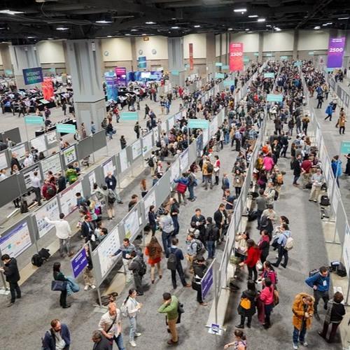 UCI researchers attend 2019 AGU Fall Meeting