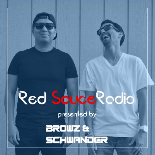 Red Sauce Radio 2020