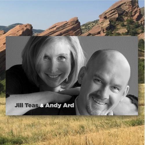 Jill Teas & Andy Ard Acoustic Sampler
