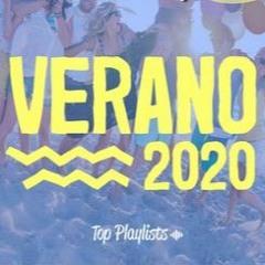 D1EG9´Mix Verano [2020] De Todo Un Poco