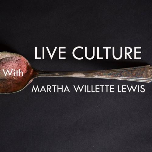Glad Tidings! Live Culture Episode 57