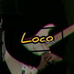 SVG3L - Loco