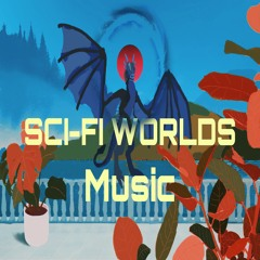 SCI - FI WORLDS Action Game Soundtrack
