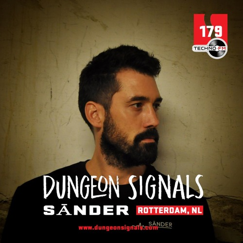 Dungeon Signals Podcast 179 - SĀNDER
