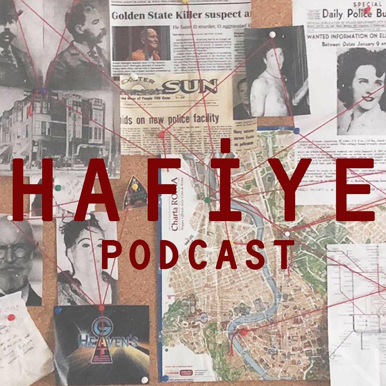 Bölüm 4 - Six Mile Wayfarer House & Golden State Killer'ın Hikayesi