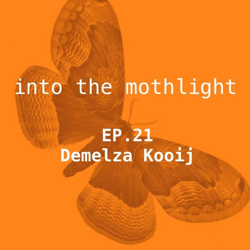 EP.21 - Demelza Kooij
