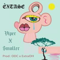 ÊXTASE💊💉💔 ( Feat. $moller)(Prod. By ODC X ExtraOH) Artwork