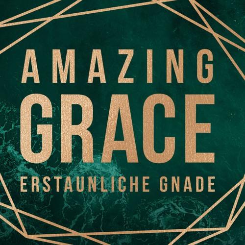 Überfließende Gnade   Abundant Grace - Chris Goldswain