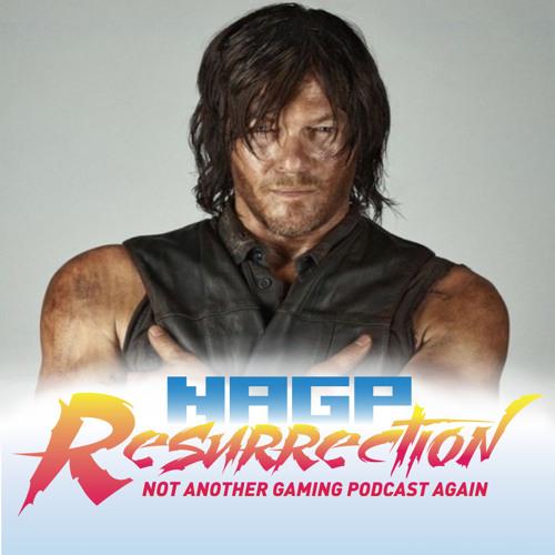 NAGP Resurrection Episode 54: Death Stranding Review: He's Not Dirty, He Just Has Working Man Steeze
