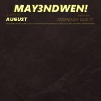 August May3nDwen Artwork