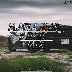 MAFIA CAR MUSIC MIX JANUARY 2020 (VOL.8) BASS BOOSTED - By DJ BLENDSKY