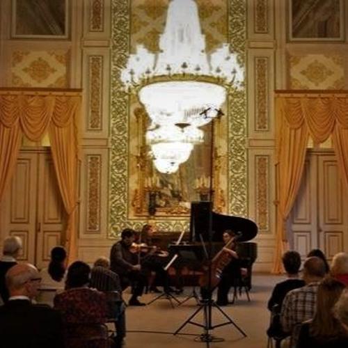 Schostakowitsch Klaviertrio Nr. 1 c-Moll