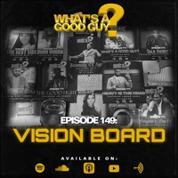 Episode 149 : Vision Board Artwork