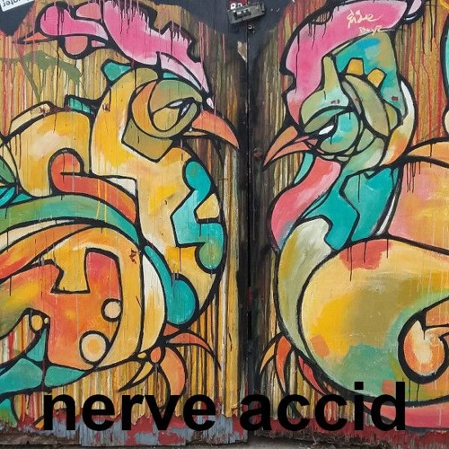 Nerve Accid - Sugar is The Enemy (Kintu Lovers Mix)