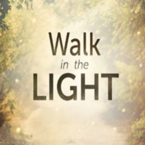 """01-05-20 Worship Service """"Walk in the Light in 2020"""""""