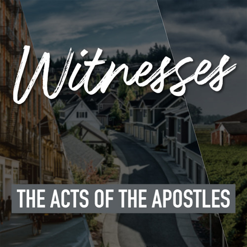 The Gospel to the City (Acts 8:1-18)