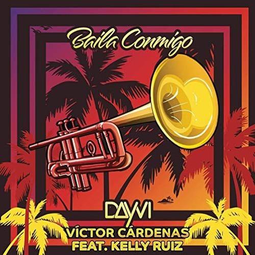Dayvi x Víctor Cárdenas x Kelly Ruíz - Baila Conmigo (Gam's vs. Vincenzino Extended Mix)