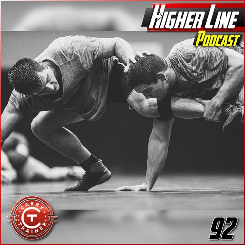Walking on to a D1 Team | Higher Line Podcast #92