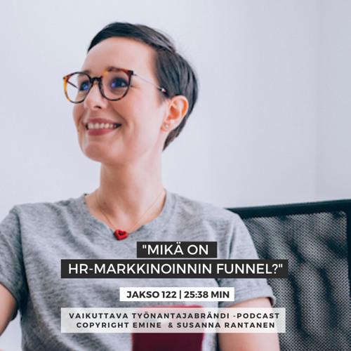 #122 HR-markkinoinnin funnel