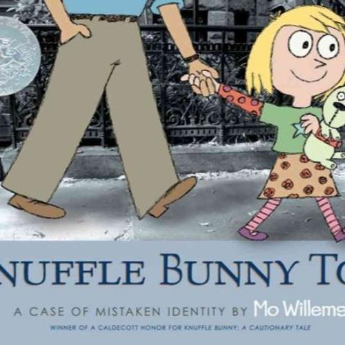 Episode 118 - Knuffle Bunny Too