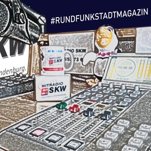 Rundfunkstadtmagazin 01-2020 #100JR