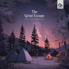 Blue Wednesday - The Great Escape [chill jazzy hiphop beats]