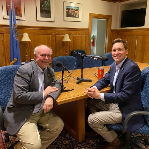 Episode 15- Oklahoma Lt Governor Matt Pinnell