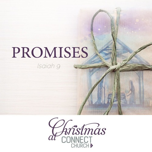 Christmas Promises - Promise of Hope in the Darkness