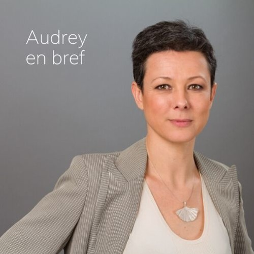 Audrey en bref - interview radio 24/12/19