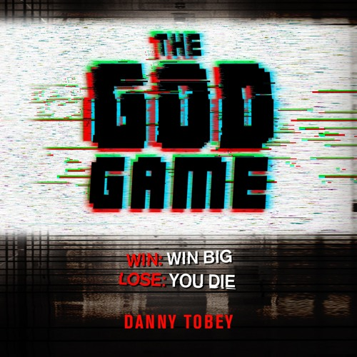 The God Game by Danny Tobey, Read by Andrew Eiden