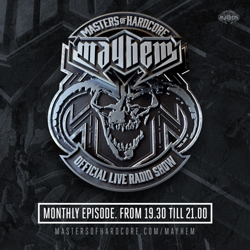 Masters of Hardcore Mayhem - Spitnoise vs. Barber Episode 009