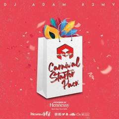 Carnival Starter Pack 2020