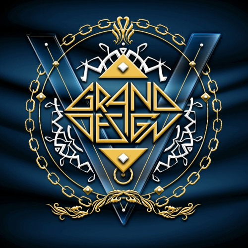 """Grand Design Album """"V"""" Teaser"""