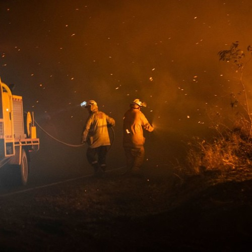 News in Brief - 6 January 2020 - Australian fires, shipping regulation, Cambodian building collapse