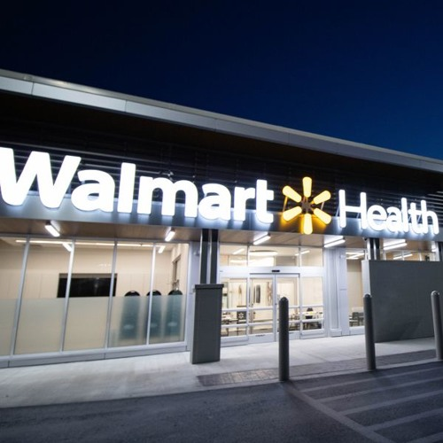 EP 304   Walmart Unveils Enhanced Store Experience and First-Ever Walmart Health Center