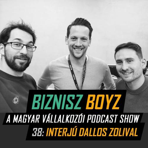 38. Termékpiramis és értékesítési tölcsér (sales funnel)- Dallos Zoli interjú (Üzlet és Utazás)