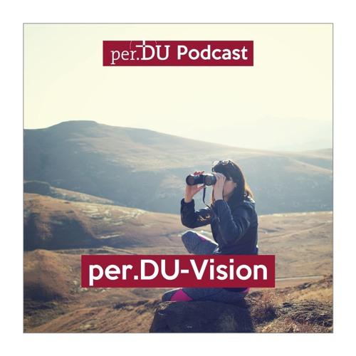 per.DU-Vision 2020 - Jeder soll per.DU mit Jesus werden - Immanuel Grauer