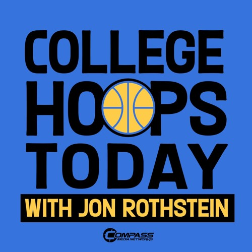 College Hoops Today with Jon Rothstein - Florida State's Leonard Hamilton