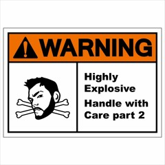 """Fluent presents.... """"Handle with Care Part 2"""""""