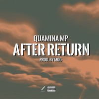 After Return (year of return cover) Artwork