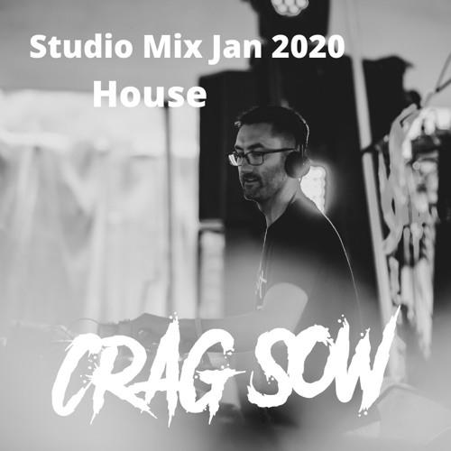 Studio Mix Jan 2020 House