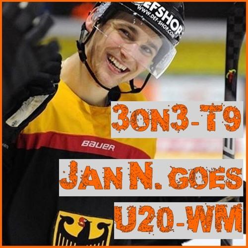 3on3-T9 - Jan N. goes U20-WM