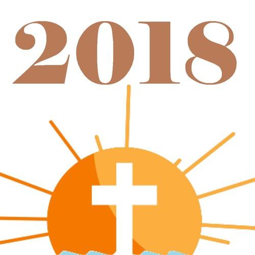 Prédications 2018