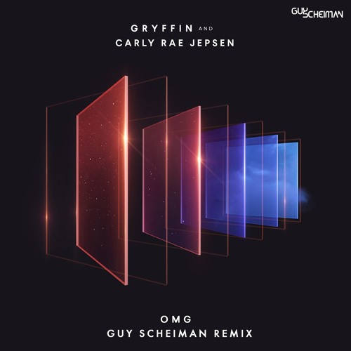 Gryffin, Carly Rae Jepsen - OMG (Guy Scheiman Instrumental Remix) Edit #FREE DOWNLOAD