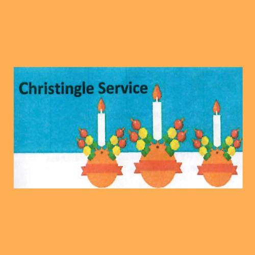 Christingle Celebration at Axmouth Church