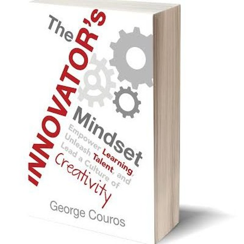 The Innovator's Mindset - Season 1 - Episode 2 - 4 Ways to Not Let Other Dim Your Light