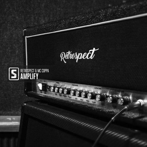 Retrospect & MC Coppa - Amplify