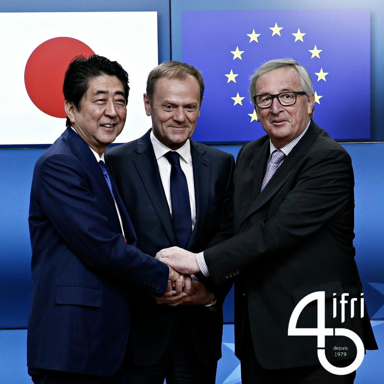 The EU-Japan SPA: Advancing the strategic partnership in connectivity and environmental domains?