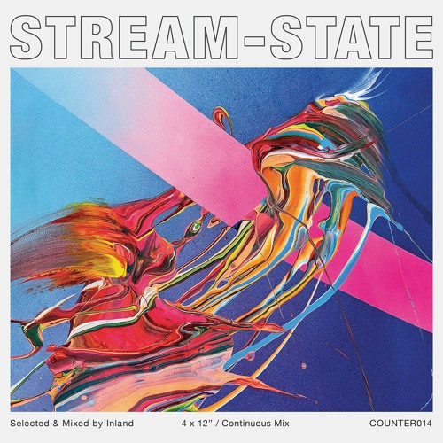 Inland - Stream State (Continuous Mix)